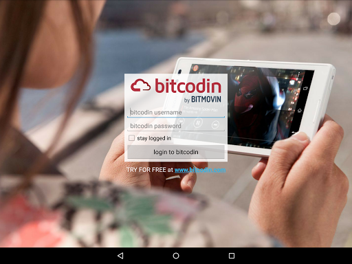 bitcodin Encoding Service