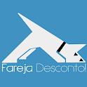 Fareja Desconto icon