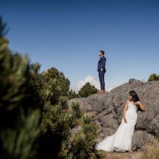 Wedding photographer Ángel Ochoa (angelochoa). Photo of 05.01.2018