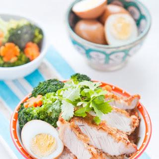 Oriental Pork Chop.