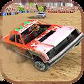 Demolition Derby Car Racing - Reckless Racing Free icon