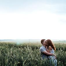 Wedding photographer Oleg Lednev (OlegLednev). Photo of 09.07.2015