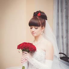 Wedding photographer Andrey Olkhovik (GLEBrus2). Photo of 28.02.2014