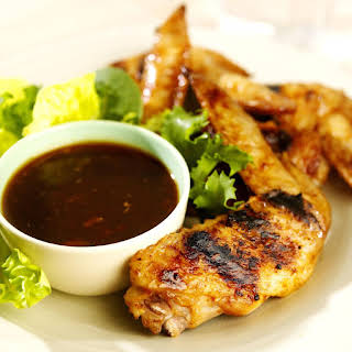 Chinese Chicken Wings Soy Sauce Recipes.