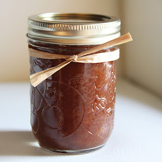 Slow Cooker Homemade Apple Butter