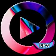 IOS X VIDEO Player 2018 - iOS Theme Video Player
