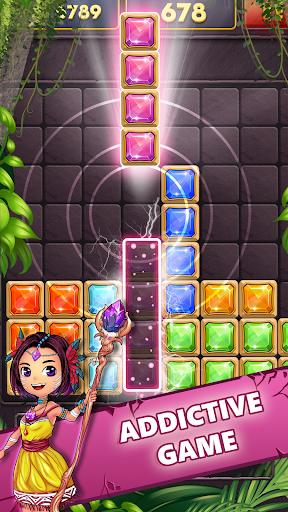 Block Puzzle Jewel 1010  screenshots 4