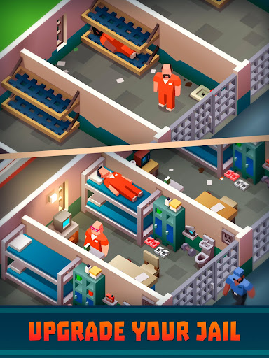 Prison Empire Tycoon - Idle Game 0.9.0 screenshots 10