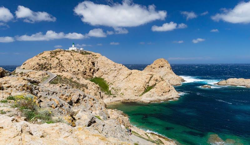 9 dagen Corsica