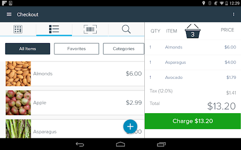 Spark Pay- screenshot thumbnail