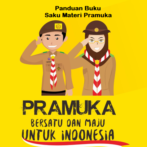 Buku Saku Pintar Pramuka Lengkap Offline Apps On Google Play