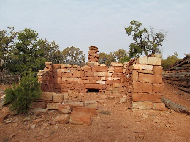 Stone Flint Cabin