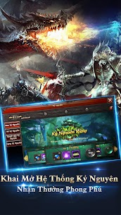 MU Origin – VN Mod Apk Download For Android and Iphone 5