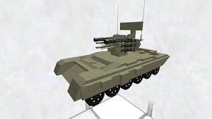 無装甲対戦車車両