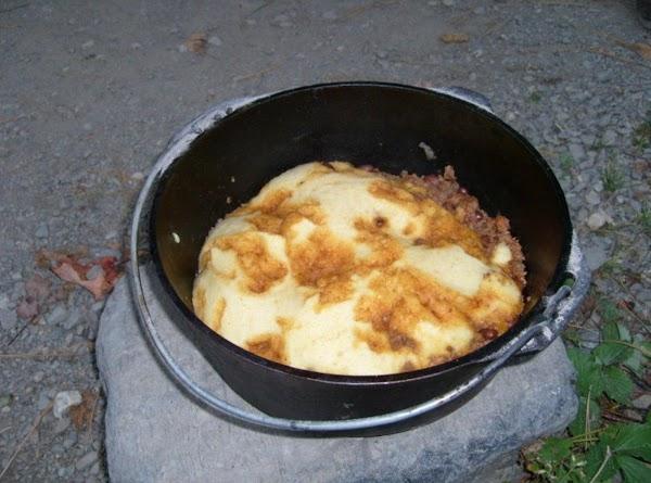 Guadalupe Chili Recipe