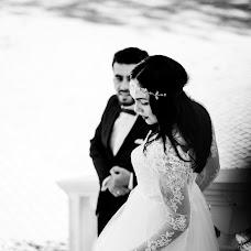 Wedding photographer Magdalena Korzeń (korze). Photo of 08.01.2018