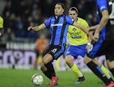 Les confidences de Sofyan Amrabat (ex-Bruges) qui brille avec le Hellas Vérone en Serie A