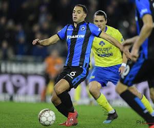 Amrabat bijna weg bij Club Brugge, maar er is meer: 'Franse en Italiaanse interesse voor basisspeler'
