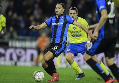 """Napoli zat rond de tafel met huurling van Club Brugge: """"Deal zo goed als rond"""""""