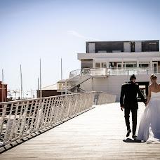 Wedding photographer Sergio Manfredi (sergiomanfredi). Photo of 05.04.2016