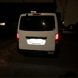 NV350キャラバン  Van DXののカスタム事例画像 つかさんさんの2018年08月04日00:00の投稿