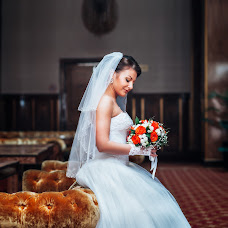 Wedding photographer Anna Melnikova (AnnaMelnikova). Photo of 14.05.2015