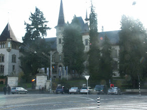 Photo: Historisches Museum Bern - http://www.jenk.ch/tag/museum/