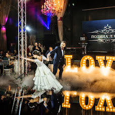 Wedding photographer Sergey Rzhevskiy (Photorobot). Photo of 07.11.2017