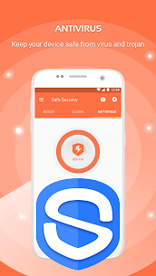 Safe Security Pro APK (Mod Premium) Download Latest for Android 3