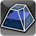 Geometryx: Geometry - Calculator icon