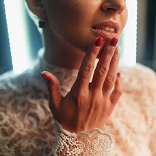 Wedding photographer Margo Ishmaeva (Margo-Aiger). Photo of 05.06.2018