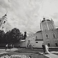 Wedding photographer Veronika Fedorenko (Nikeva). Photo of 12.04.2013