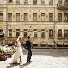 Wedding photographer Dasha Salina (Escorzo). Photo of 20.12.2017
