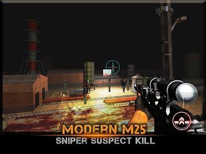Army Commando Sniper Shooting screenshot