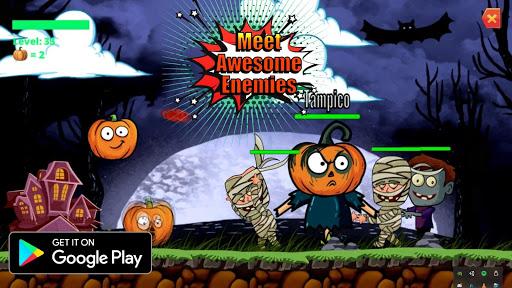 Download Squishing Pumkins MOD APK 5