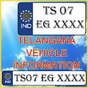 Telangana Vehicle Information icon