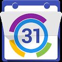 CloudCal Calendario per Android Agenda Diario