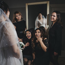 Wedding photographer Ekaterina Surzhok (Raido-Kate). Photo of 10.01.2018