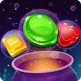 Gems Witch icon