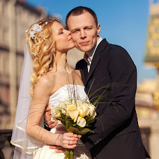 Wedding photographer Oleg Leshonok (Leshonok). Photo of 20.04.2015