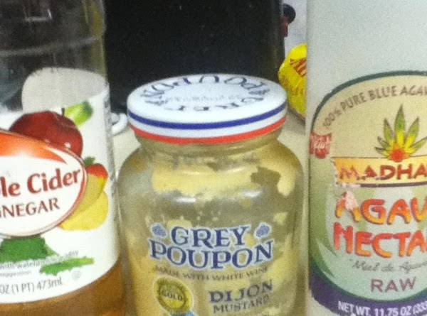 MAKE THE VINAIGRETTE:Use a clean small jar with lid to shake, or a small...