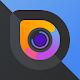 Blackdrop - Black teardrop icons