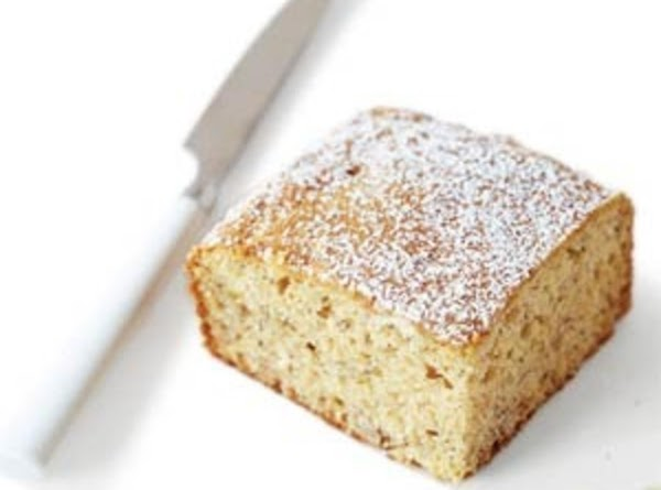 Amish Banana Cake Recipe