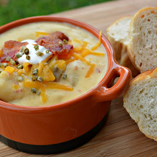Ultimate Potato Soup Recipes
