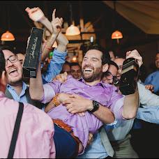 Wedding photographer Yassef Selman (selman). Photo of 09.09.2016