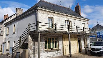 maison à Tauxigny (37)