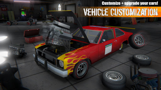 Demolition Derby 3 1.0.088 screenshots 1