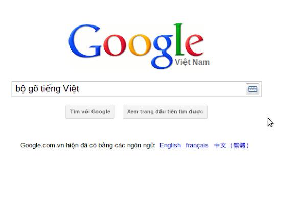 AVIM - Vietnamese Input Method