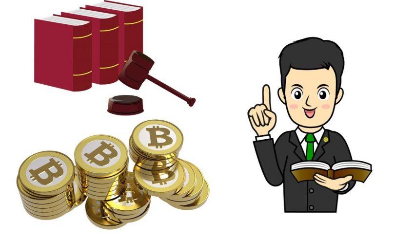 Pháp lý về tiền ảo