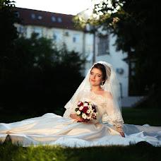 Wedding photographer Margarita Podoprigora (rimargosha). Photo of 13.07.2017
